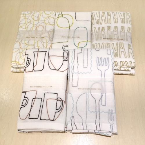 PRINT TOWEL SELECTION/プリントタオルセレクション