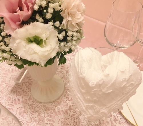 ミコノス スズラン 結婚式.JPG