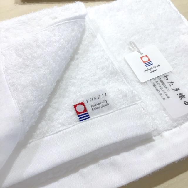 TowelShop441で扱っているタオルには...