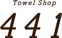 Towel Shop 441